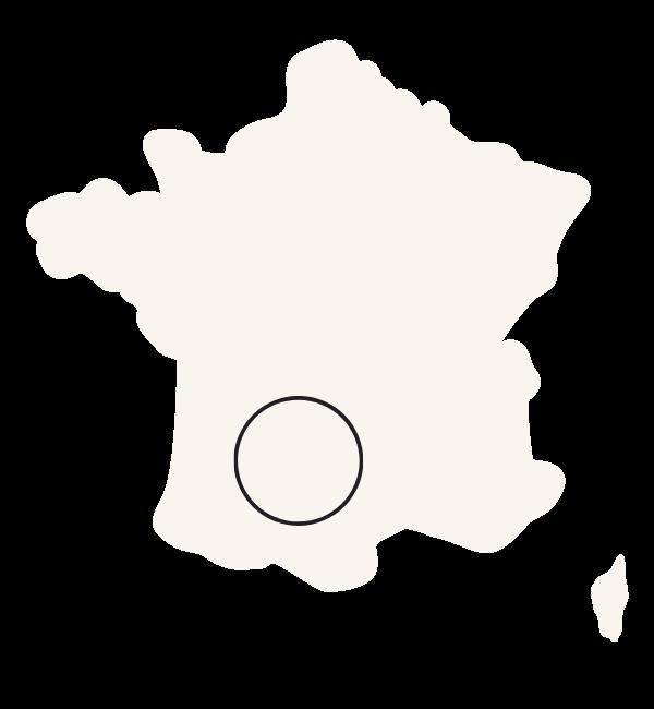 Carte de france zone intervention au fil du spa